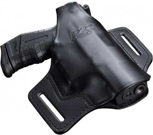 Lederholster passend für P22 & P22Q