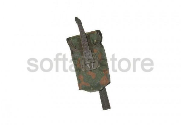 IDZ-W Tasche HandGr. 1-fach 5-FB-Tarndruck
