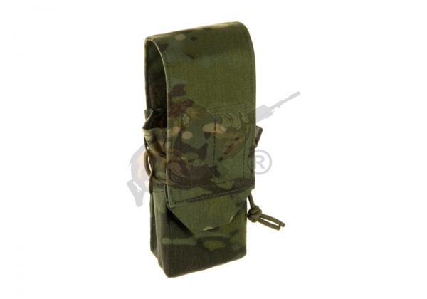 AK Double Mag Pouch Multicam Tropic - Templar's Gear