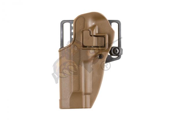CQC SERPA Holster M92 Links in Coyote - Blackhawk
