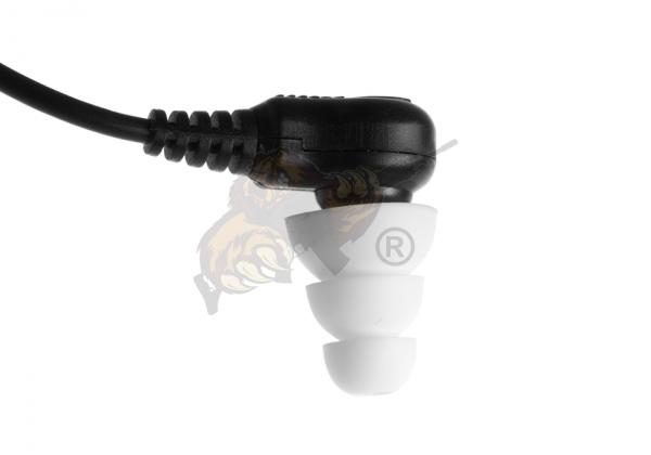 Z 038-BK Speaker Wire für zComtac IV Headset (Z-Tactical)