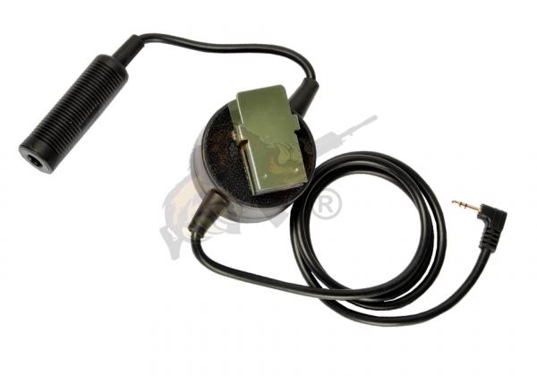 Tactical PTT Motorola Talkabout Connector für Motorola Funkgeräte