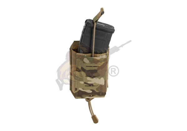 Universal Rifle Mag Pouch Multicam - Claw Gear