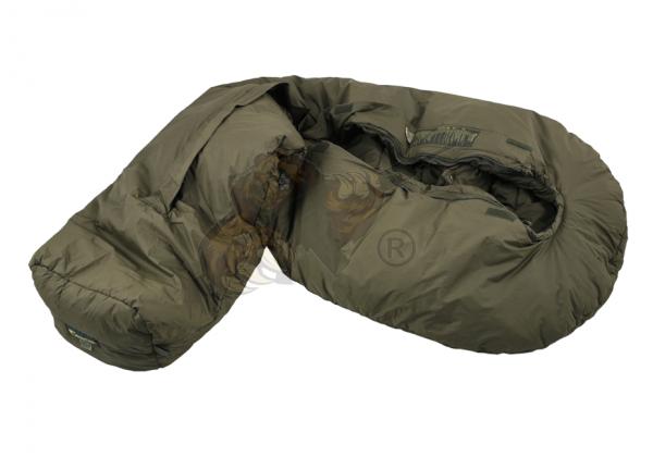 Defence 6 Sleeping Bag / Schlafsack Größe L