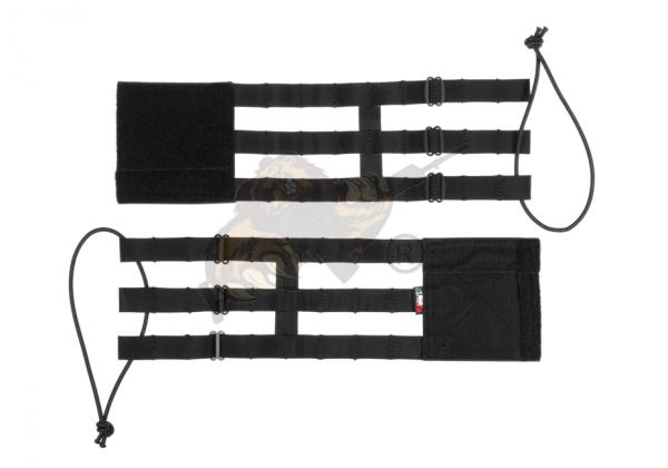 AVS 3 - Band Skeletal Cummerbund Black - Crye Precision by ZShot