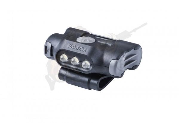 Nextorch UL10 smart light Clip Light / Kopflampe - 65 Lumen