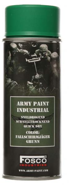 Farbspray Army Paint 400ml Fallschirmjäger Grün- Fosco Industries
