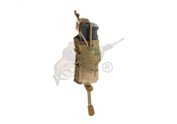 Universal Pistol Mag Pouch Multicam - Claw Gear
