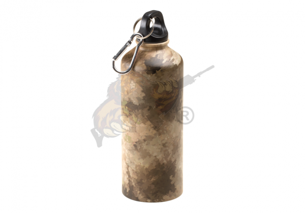 Water Bottle in Stone Desert - Element