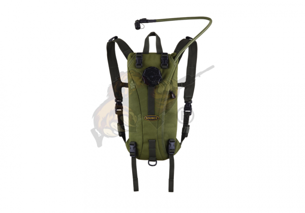 Source Tactical 3L Hydration Pack - Oliv