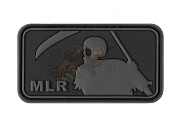 JTG - MLR Rubber Patch - Blackops