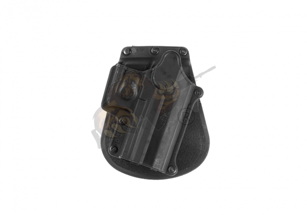 HK-1 Paddle Holster für USP Compact - Fobus