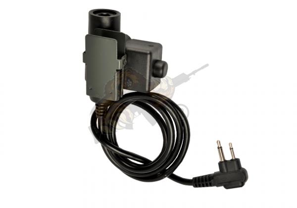 U94 PTT-Einheit für Motorola Funkgeräte