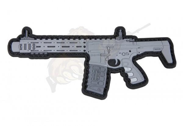 PVC Patch - PDW15-AR - G&G